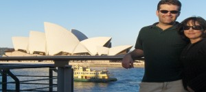 Rolling Tworistas Sydney Opera House Australia 300x135 Sydney Opera House   Sydney, Australia