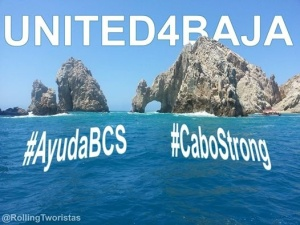 United4Baja post Hurricane Odile Relief & Charities Links for Los Cabos