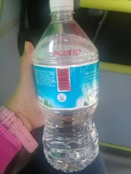 a bottle How to Help Victims and Recovery of Mexican Earthquake